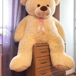 Мягкие игрушки - Плюшевый медведь 170см, 0