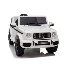 Электромобили - Детский электромобиль Mercedes-Benz G63, 0