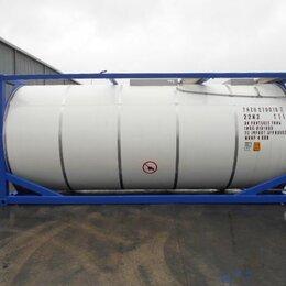 Оборудование для транспортировки - Танк–контейнер Т14 футерованный, 0