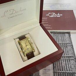 Наручные часы - Наручные часы L'Duchen D531.22.14 , 0