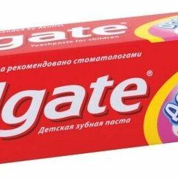 Зубная паста - Зубная паста Колгейт Доктор Заяц вкус клубники 50мл, 0