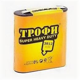Блоки питания - Трофи Элемент питания 3R12-1S (10/100/4500), 0