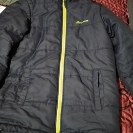 Куртки и пуховики - Куртки пакетом на мальчика 8-10 лет, 0