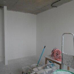 Архитектура, строительство и ремонт - Нужна шпаклевка стен в доме, 0