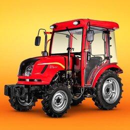 Мини-тракторы - Трактор Dongfeng | Донгфенг DF-244С, 0