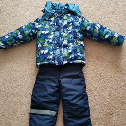 Комплекты верхней одежды - Зимний комплект,куртка и полукомбинезон р. 92, 0