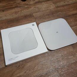 Напольные весы - Весы напольные Xiaomi MI Smart Scale 2, 0