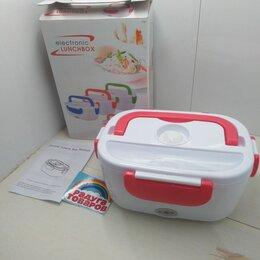 Контейнеры и ланч-боксы - Lunchbox ланч бокс с подогревом от 220 в, 0