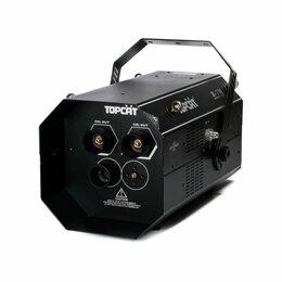 Мыльные пузыри - Генератор CO3 DJPower DJPower X-7M-DJPower, 0