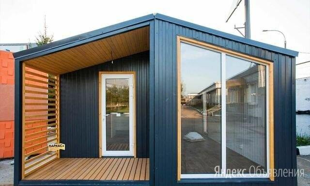 Дом для круглогодичного проживания по цене 15000₽ - Архитектура, строительство и ремонт, фото 0