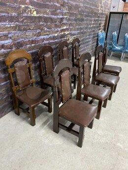 Столы и столики - Деревянная мебель под старину, 0