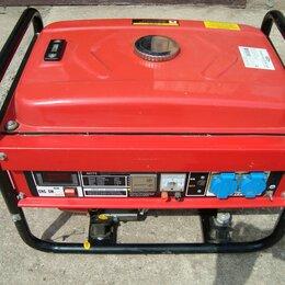 Электрогенераторы - Бензиновый генератор GENERAL GEN-200, 0