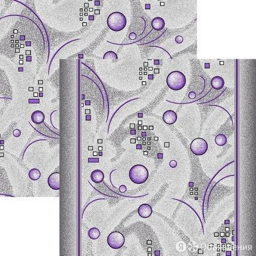Ковролин Витебские ковры Принт 50 Р958c2 по цене 240₽ - Ковры и ковровые дорожки, фото 0