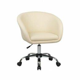 Компьютерные кресла - Кресло для персонала BOBBY 9500, сиденье экокожа, 0