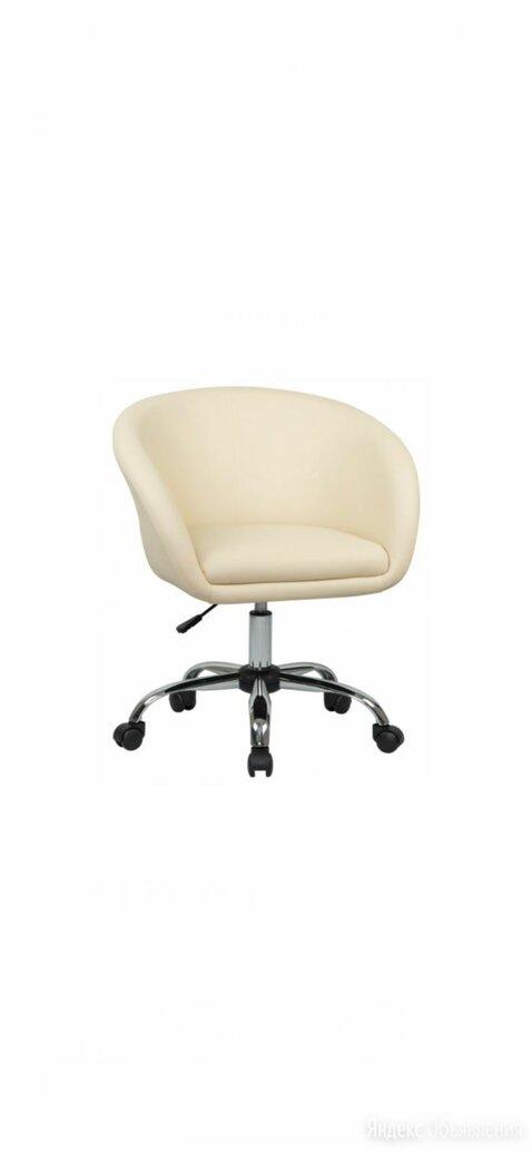 Кресло для персонала BOBBY 9500, сиденье экокожа по цене 6600₽ - Компьютерные кресла, фото 0