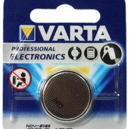 Проекторы - VARTA CR2450 3V BP-1 (10), 0
