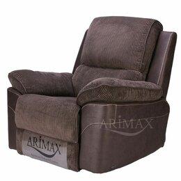 Кресла - Кресло с реклайнером Брукс (BROOKS), 0