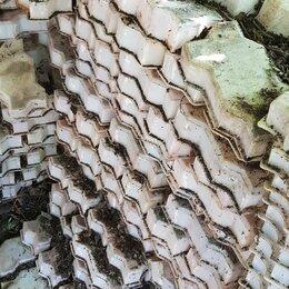 Тротуарная плитка, бордюр - Формы для брусчатки тротуарной и Бордюров, 0
