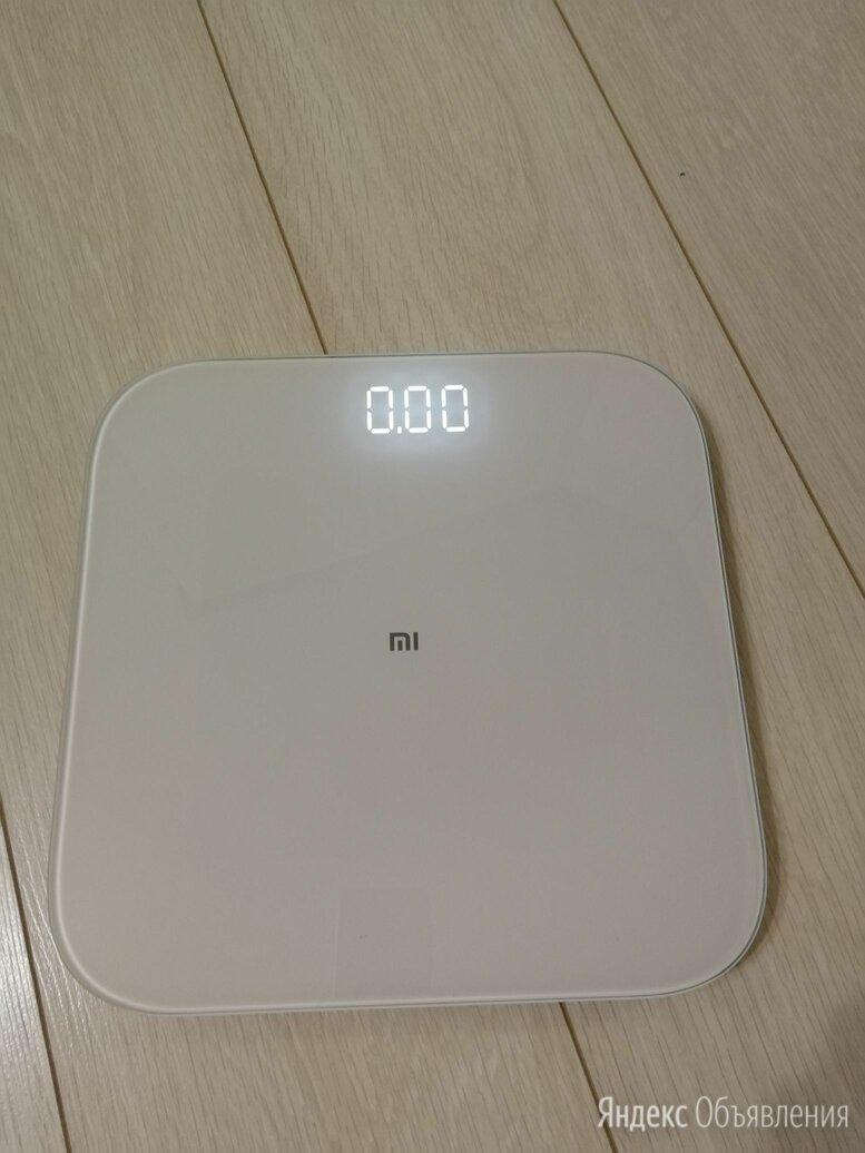 Весы напольные электронные Xiaomi  по цене 1500₽ - Напольные весы, фото 0