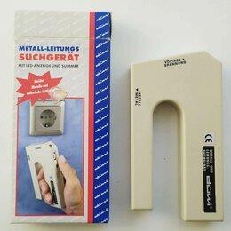 Измерительные инструменты и приборы - Детектор проводки / металла Metall - leitungs suchgerat, 0