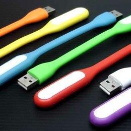 Фонари - Стильный светодиодный фонарь-подсветка (гибкий) с питанием от USB , 0