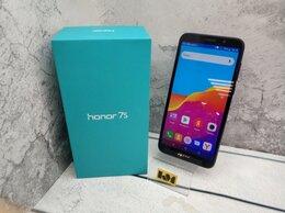 Мобильные телефоны - HONOR 7S 1/16GB, 0