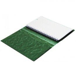 Бизнес и экономика - ДПС Книга телефонная с файлами для визиток ДПС 130х190мм зеленая, 0