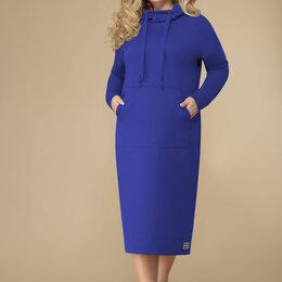 Платья - Платье 1519 SVETLANA STYLE василек Модель: 1519, 0