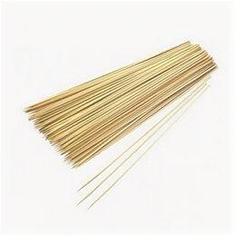 Шампуры - Шампур деревянный 300 мм 100 шт [[6930]], 0