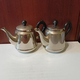 Заварочные чайники - Чайник заварочный кольчугино  , 0