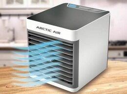 Кондиционеры - Мини кондиционер арктик эйр ультра , 0