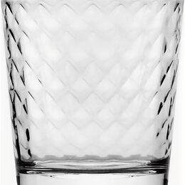Одноразовая посуда - Стакан рокс 250 мл d=80 мм «Кристалл» [[05с1240]], 0