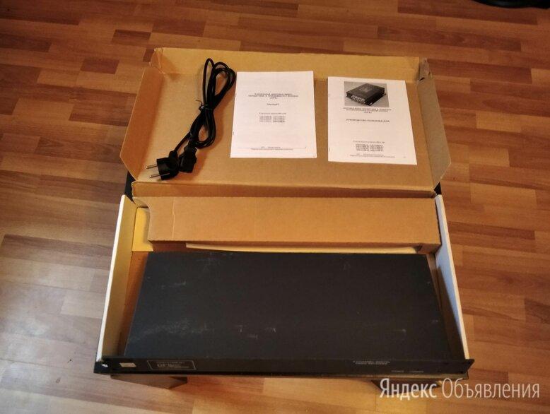 Цифровой видеоприемн к DFS VR8131SM-R1 по цене 45000₽ - TV-тюнеры, фото 0