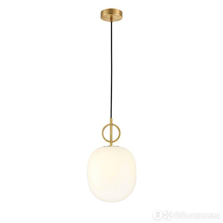 Подвесной светильник Favourite Sincera 2655-1P по цене 6160₽ - Люстры и потолочные светильники, фото 0
