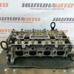 Двигатель и топливная система  - ГБЦ Мазда 6 GG 3БК БЛ 6GH 5CR, 0