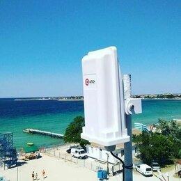 3G,4G, LTE и ADSL модемы - Комплекты Wi-Fi интернета в частный дом, загородный дом, коттедж, на дачу, 0