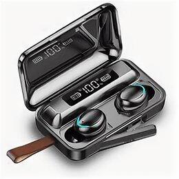 Наушники и Bluetooth-гарнитуры - Наушники беспроводные с powerbank, 0