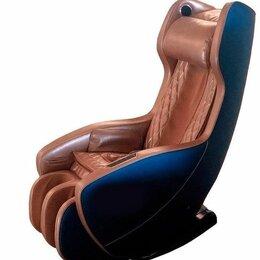 Массажные кресла - Массажное кресло GESS Bend-800 Blue-brown, 0