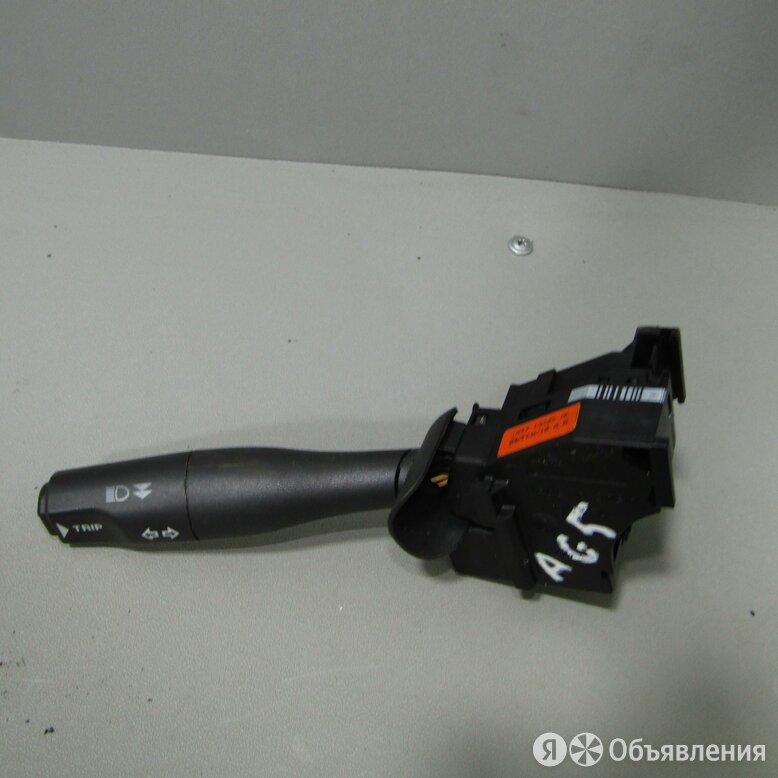 Переключатель указателей поворота JAGUAR X-type 2 по цене 1500₽ - Электрика и свет, фото 0