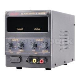 Блоки питания - Источник питания Ya Xun PS-305D (30V, 5A, режим стабилизац тока), 0