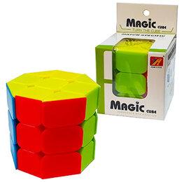 """Головоломки - Кубик Рубика """"Magic Cube""""  8 граней 5*5 см, 0"""