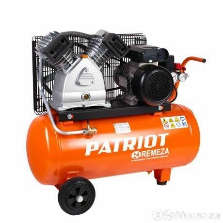 Компрессор PATRIOT REMEZA СБ 4/С-  50 LB 30 A - 420 л/мин, 10 Атм, 220 В, 2.... по цене 35139₽ - Насосы и комплектующие, фото 0