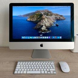 "Моноблоки - iMac 21.5"" Late 2013 i5/8Gb/HDD 1Tb, 0"