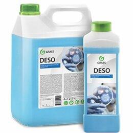 Аксессуары и средства для ухода за растениями - Средство для дезинфекции  DESO  GraSS 5 кг, 0