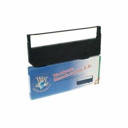 Картриджи - Картридж WWM Tally Mannesmann MT 660/690/691 Black, 0