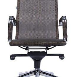 Компьютерные и письменные столы - Кресло Everprof Opera M Сетка Черный, 0