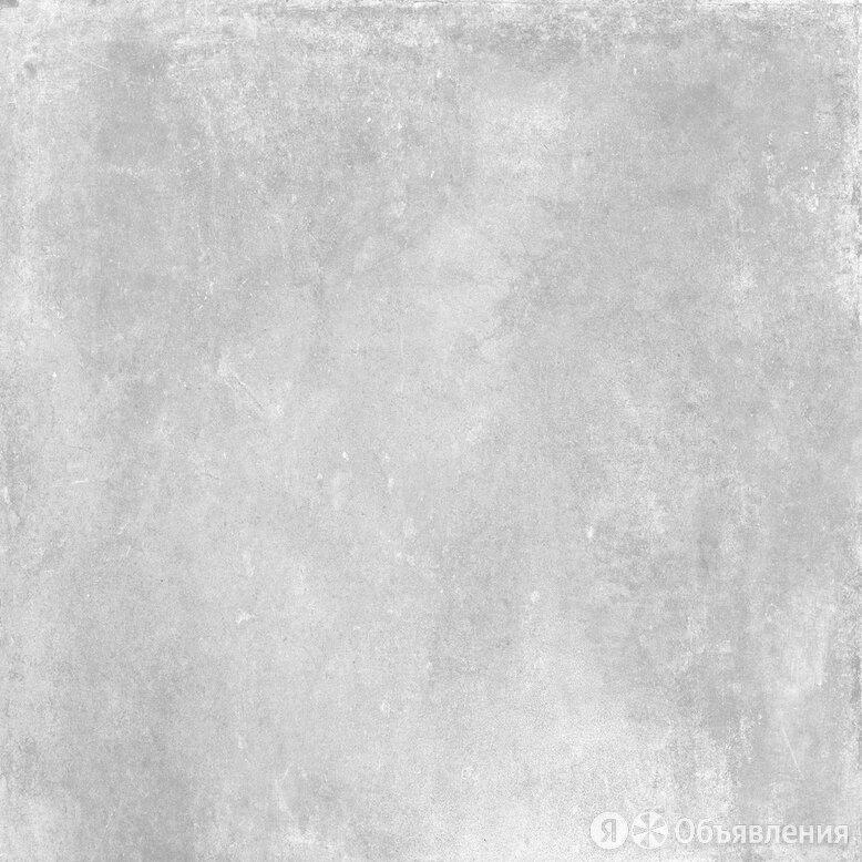 CERDOMUS Verve Grey Rettificato 60X60 по цене 3847₽ - Плитка из керамогранита, фото 0