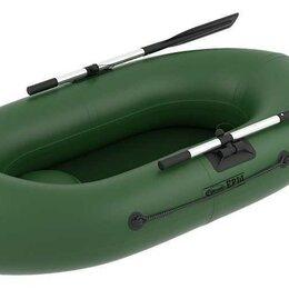 Аксессуары и комплектующие - Надувная лодка stream ерш с веслами и гребками, 0
