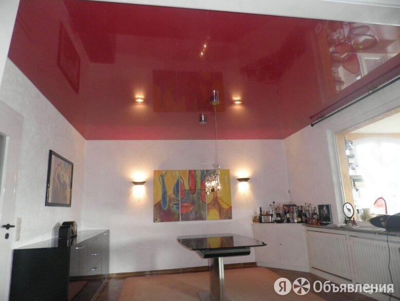 Натяжные потолки по цене 170₽ - Потолки и комплектующие, фото 0