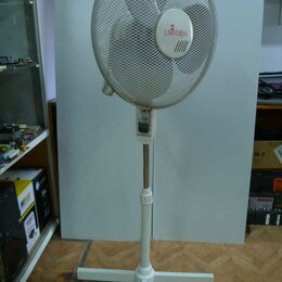 Вентиляторы - Напольный вентилятор Universal SF-16, 0